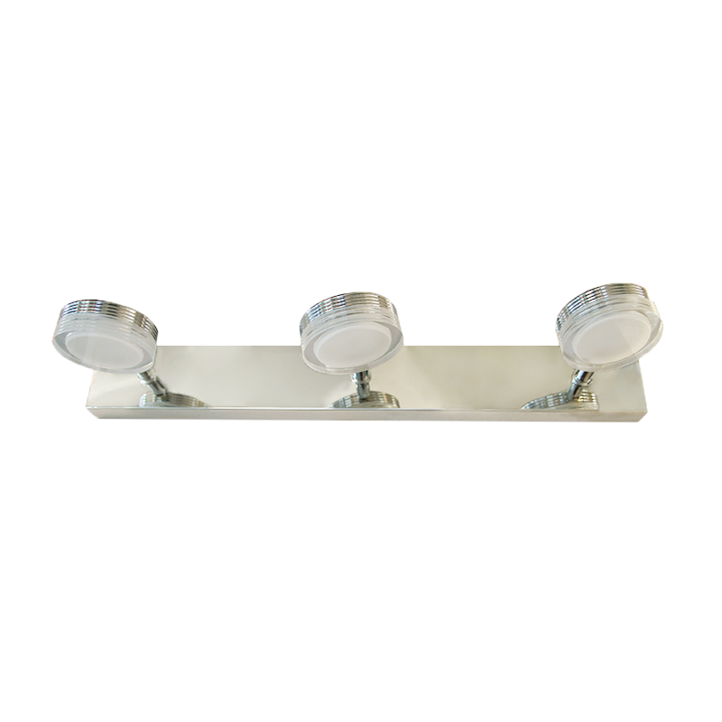LED WALL LIGHT FOR BATHROOM 4137