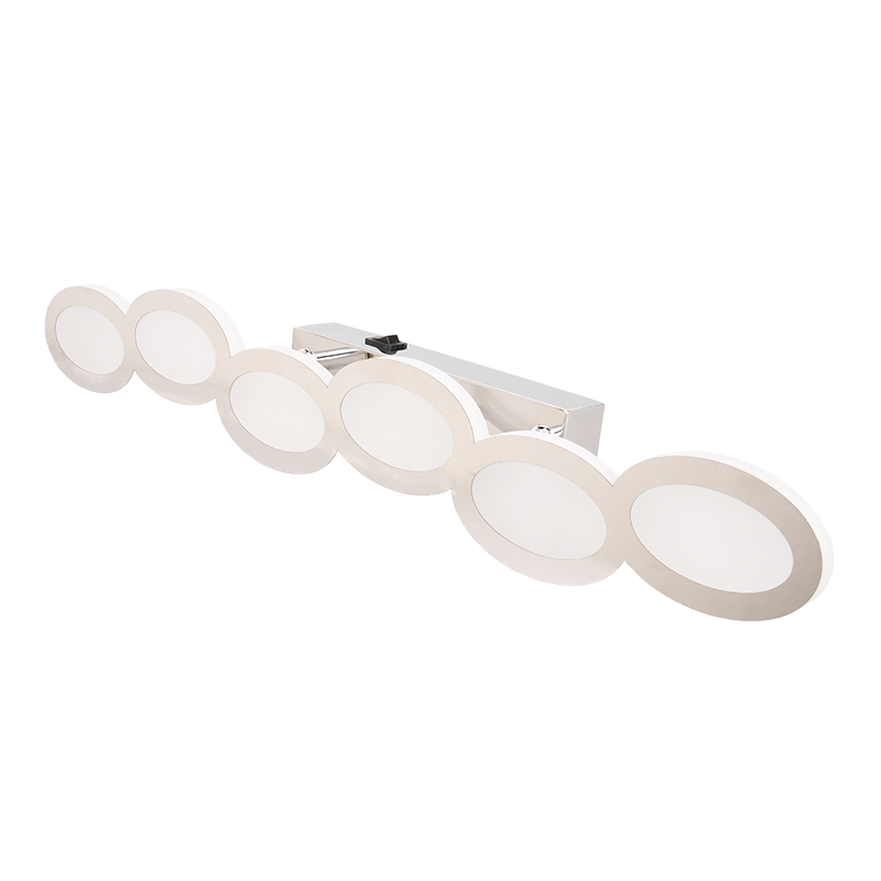 LED WALL LIGHT 6710 10W