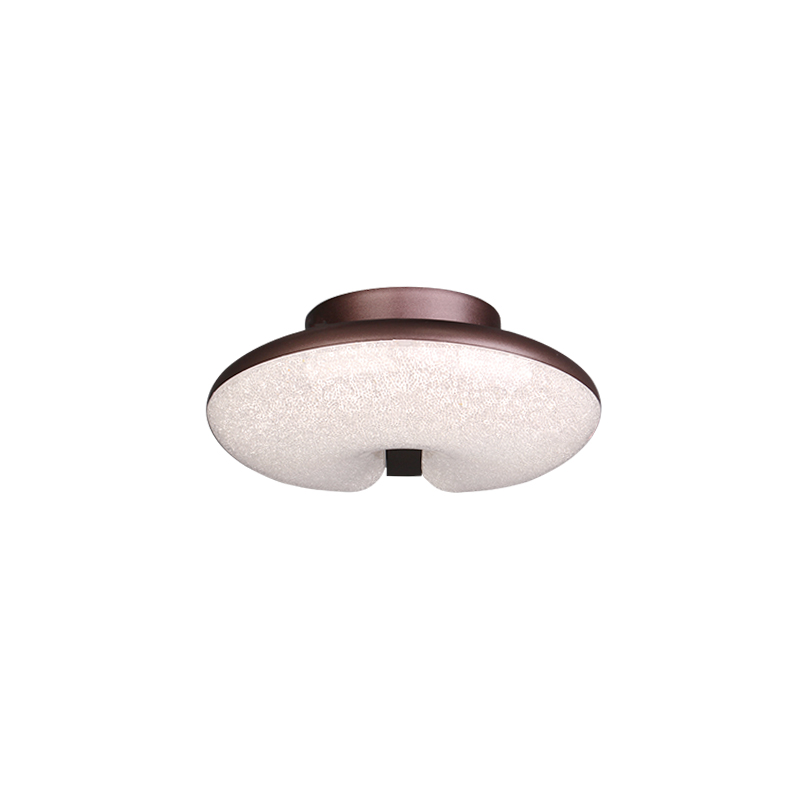 LED WALL LIGHT 8593/1 10W 3-WHITE