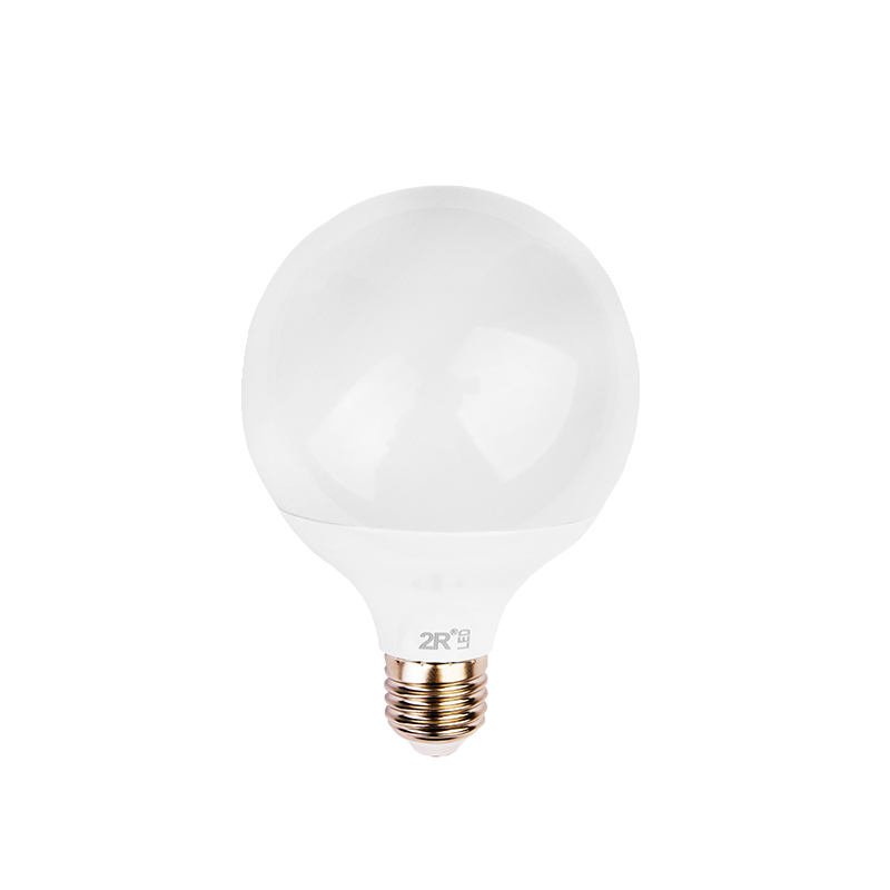 LED LAMP CAP GLOBE E27 G95