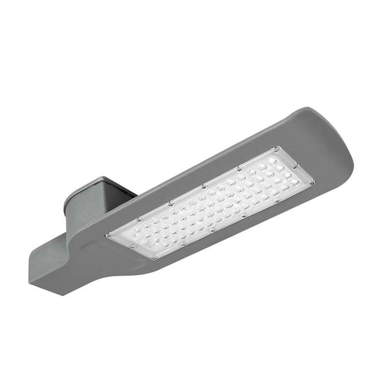 LED STREET LIGHT GRANADA BASIC IP66 120Lm/W