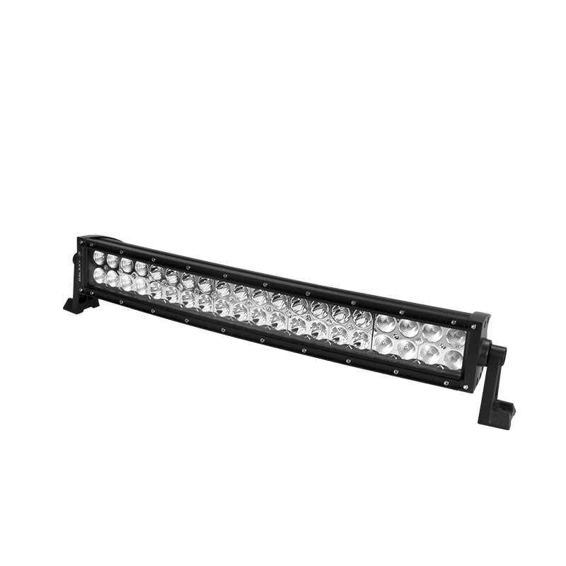 LED LIGHT BARS CURVED