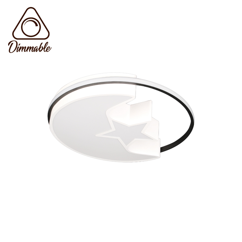 LED CEILING LAMP 6236 3-WHITE DIMM
