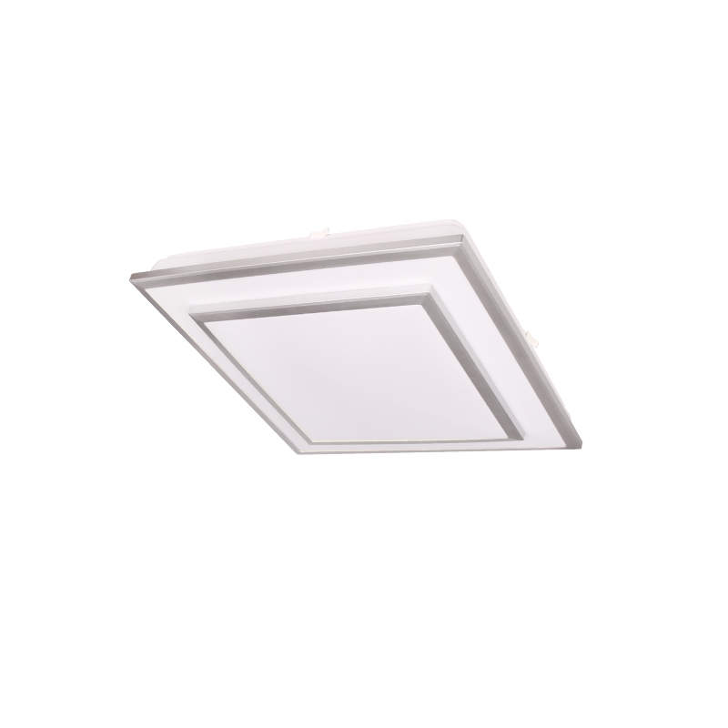 LED CEILING LAMP 8312B 3-WHITE