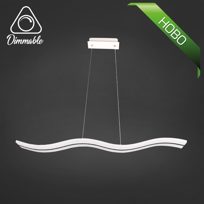 LED CHANDELIER 6020/1 DIMM 3WHITE