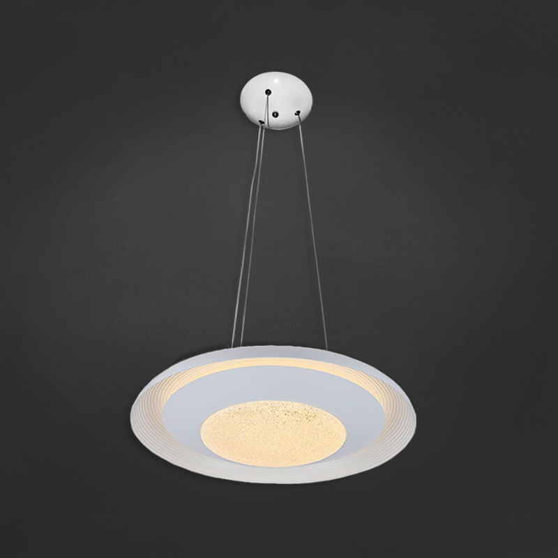 LED PENDANT 6147H 3White