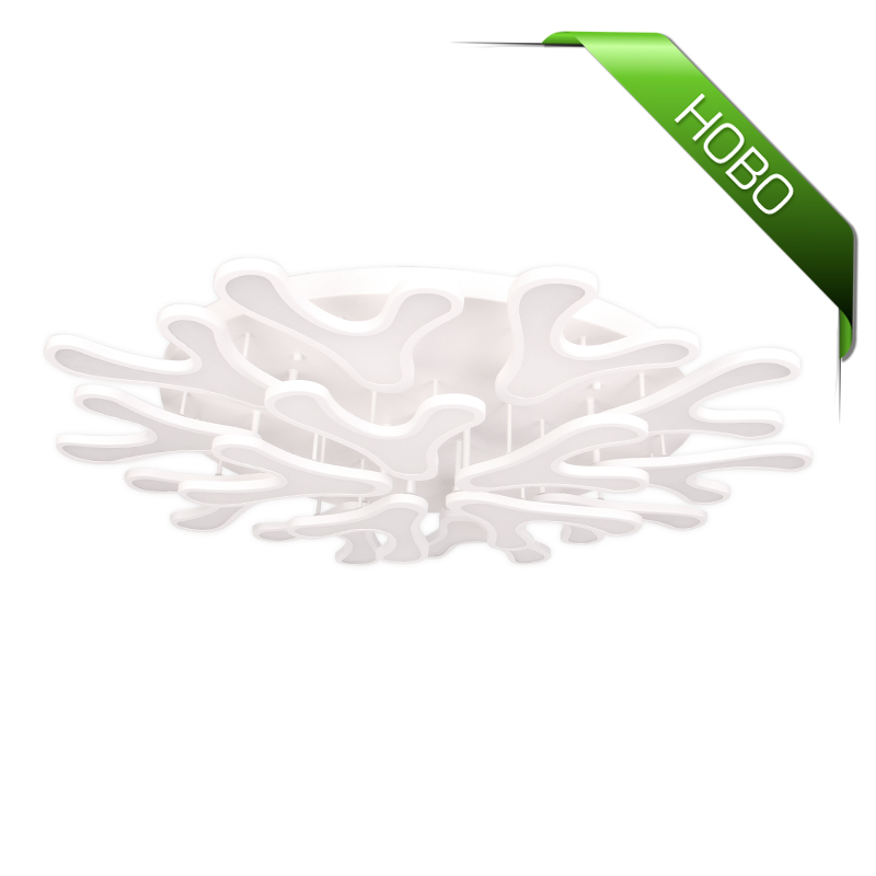 LED CHANDELIER 1030/1512 510W 3-WHITE