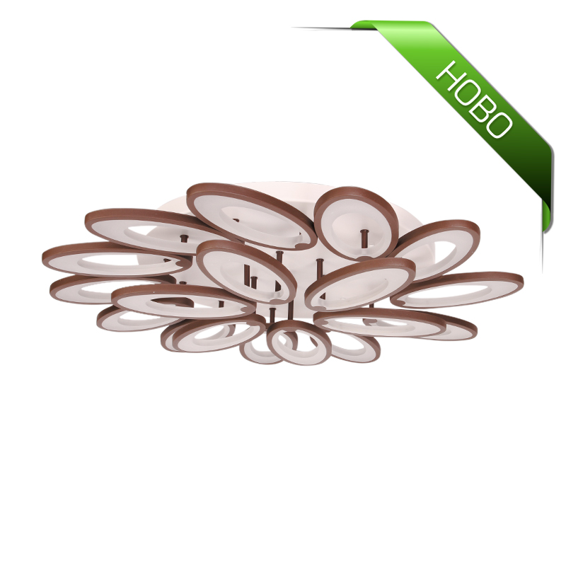 LED CHANDELIER 830/1507 360W 3-WHITE