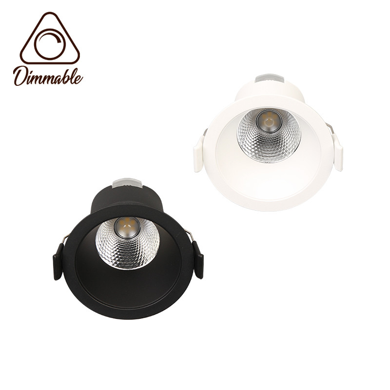 LED DOWNLIGHT MIRACLE R70/R100 TRIAC DIMM