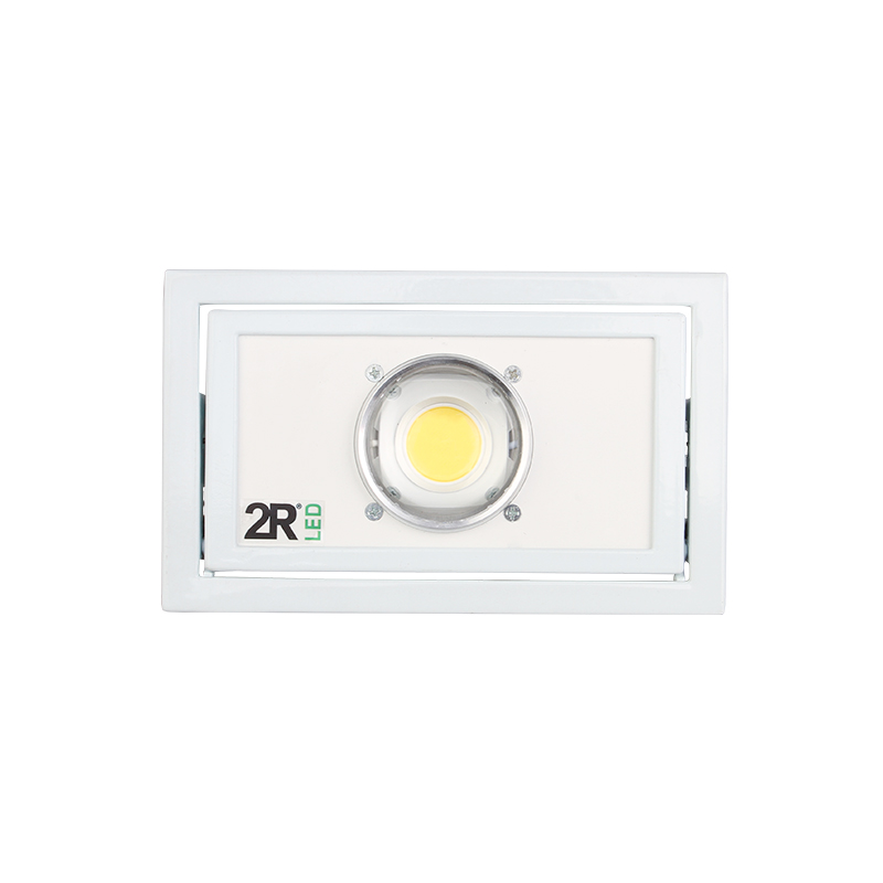 LED DOWNLIGHT NORDSTAR 2002