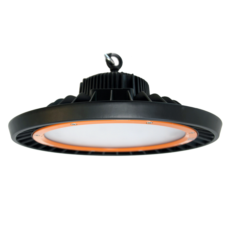 ASTRA UFO Orange IP65 120Lm/W