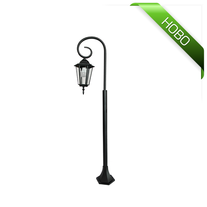 GARDEN LIGHT POLE DEDE