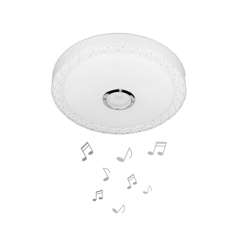 LED MUSIC CEILING LAMP LY6121