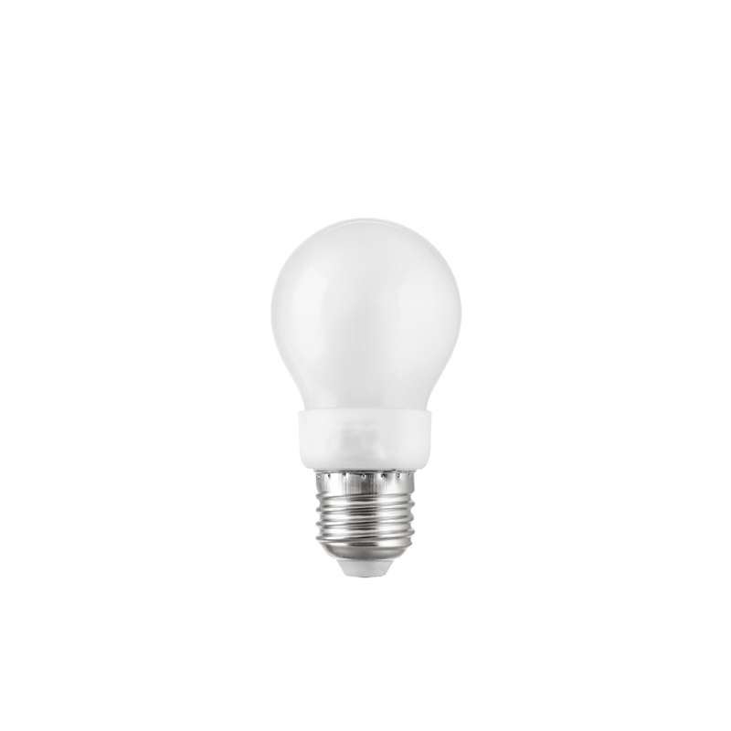 LED LAMP CAP GLOBE E27 A50