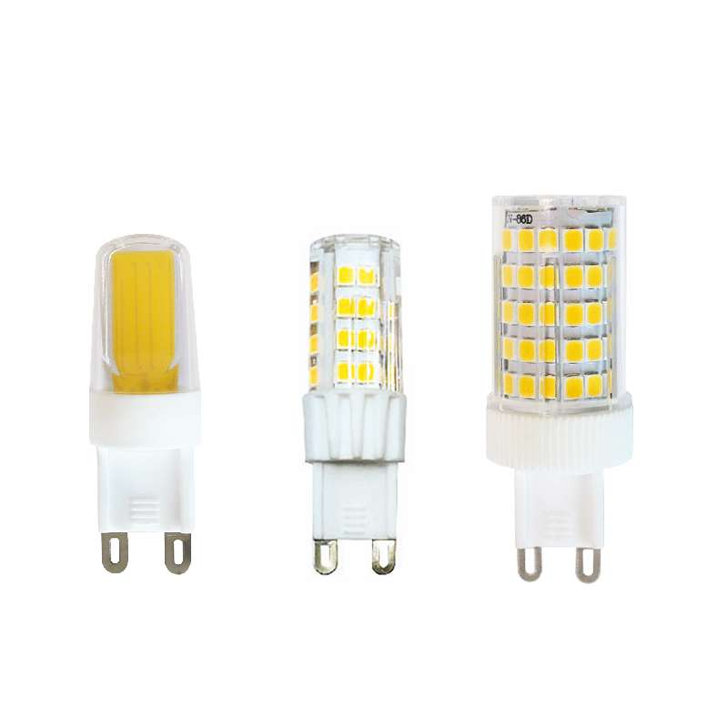 LED LAMP CAP G9