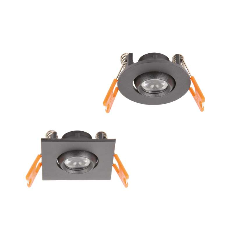 LED DOWNLIGHT ANGEL EYE R03/S04