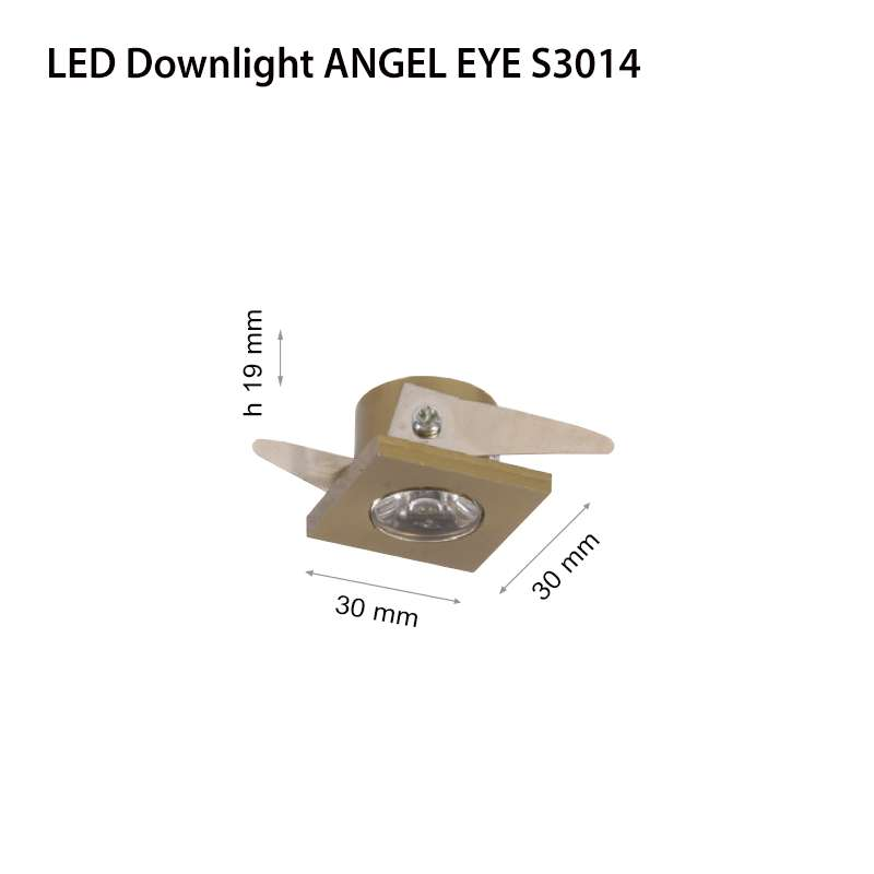 LED луна ANGEL EYE