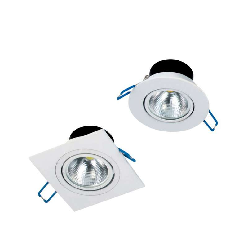 LED DOWNLIGHT HILUX FTS 5W