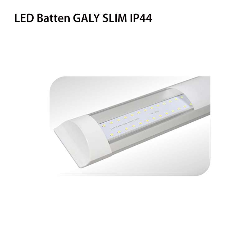 LED BATTEN GALY SLIM IP44