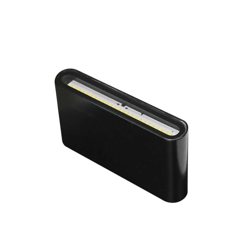 LED WALL LAMP SIERRA W30/W31