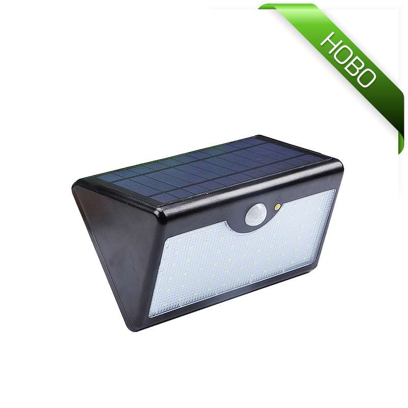 LED SOLAR LIGHT RADAR 10W WITH SENSOR