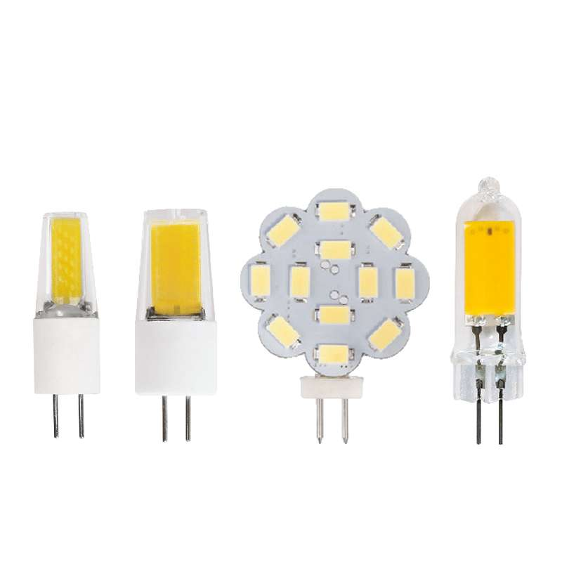 LED LAMP CAP G4