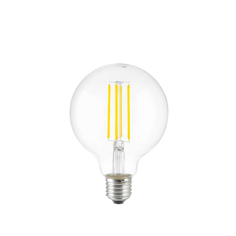 LED LAMP FILAMENT E27 G95