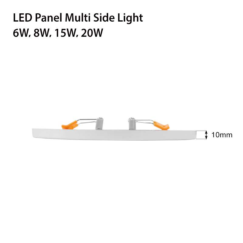 LED ЛУНА MULTI SIDE LIGHT