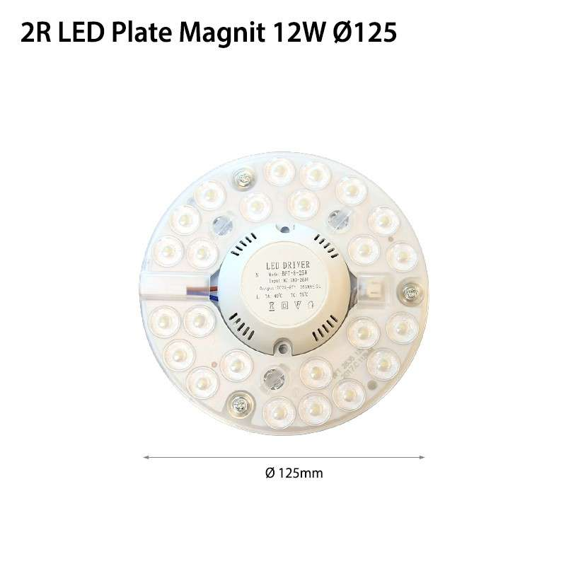 LED Plate MAGNET
