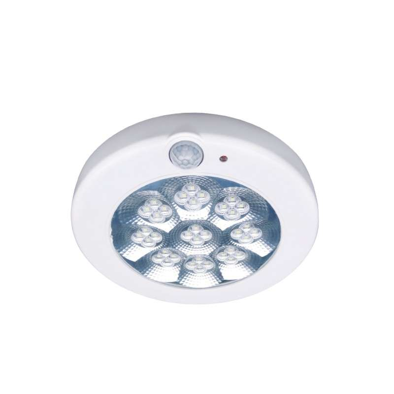 LED sensor lamp SAFE SENSE IP44