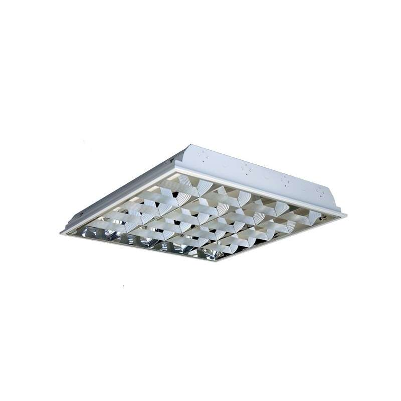 LIGHTING FIXTURES FOR LED TUBES T8