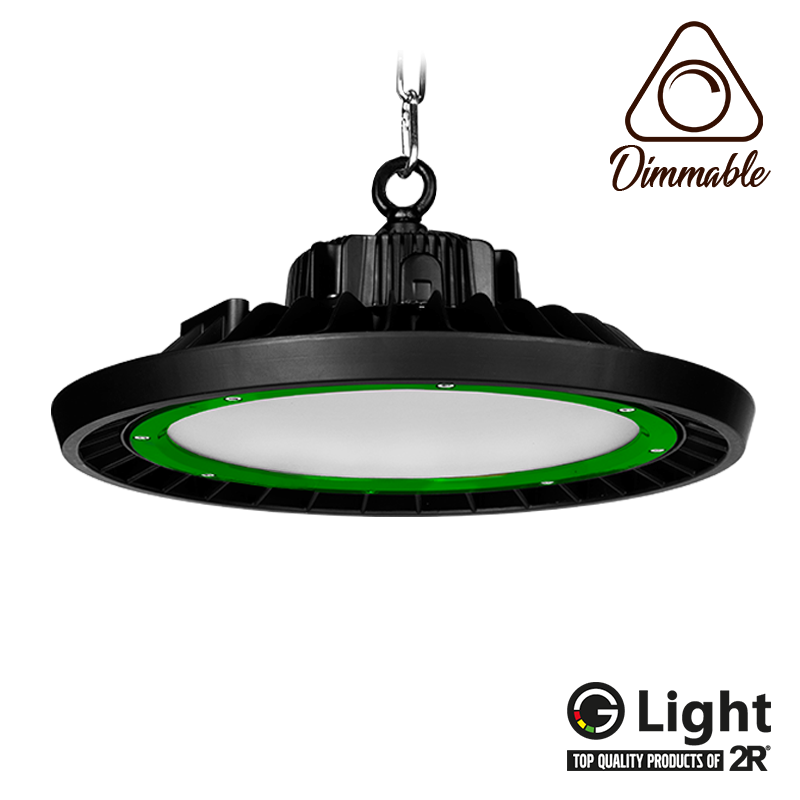 LED HIGH BAY OLIMPIA IP66 140Lm/W