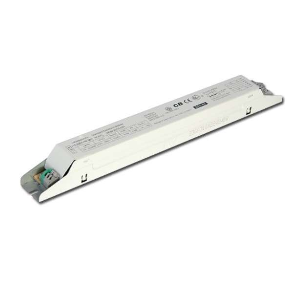 ELECTRONIC BALLASTS FOR FLUORESCENT T8 TUBES