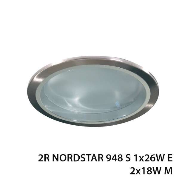 NORDSTAR 948 SATIN NICKEL