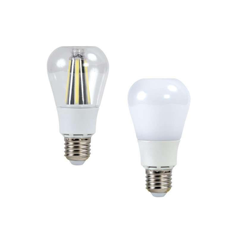 LED LAMP CAP APPLE E27
