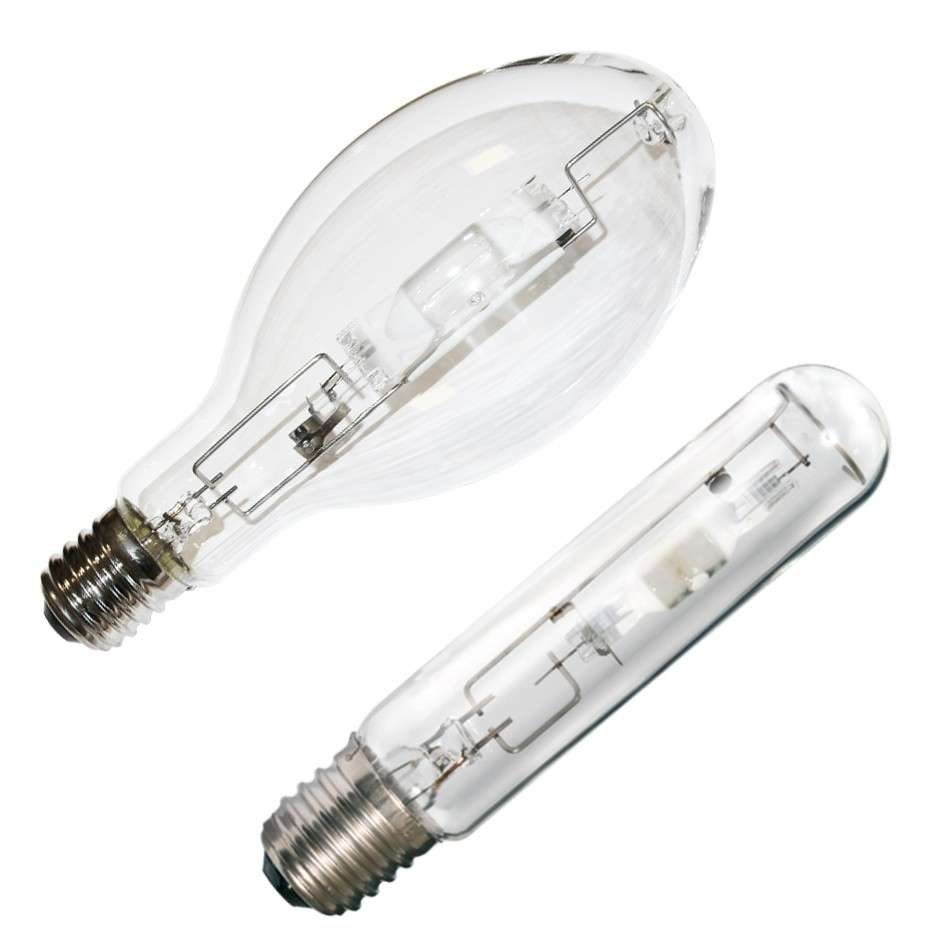 METAL-HALIDE LAMPS E40
