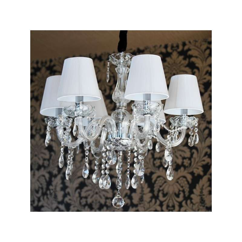 chandelier 1149-115 - glass