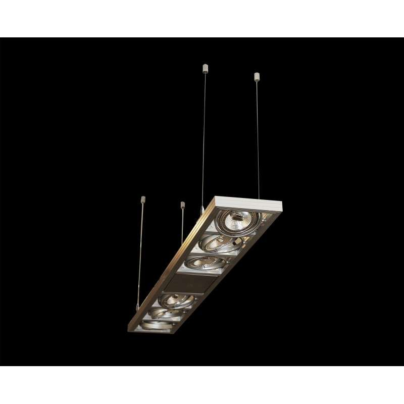 Lighting fixture NDL 516 FN