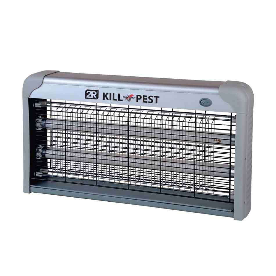 LED KILL PEST 2x2W