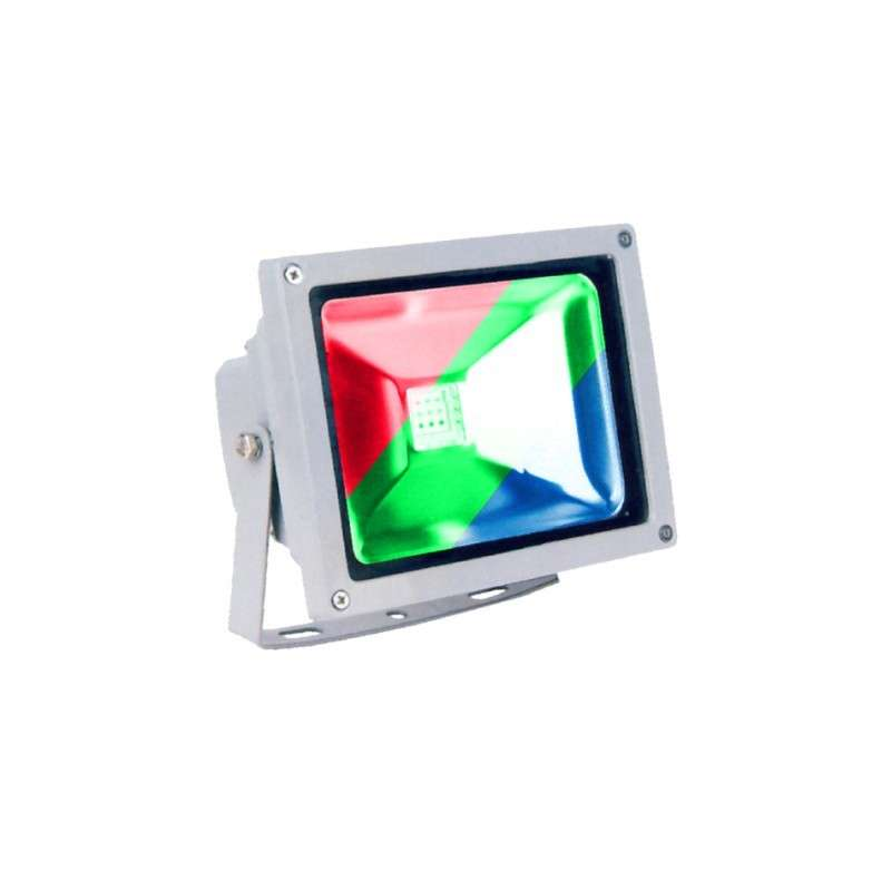 LED Floodlights COLOUR IP65