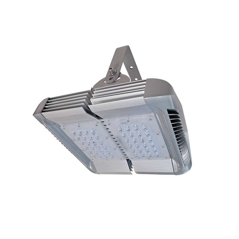 LED TUNNEL LIGHTING FIXTURES