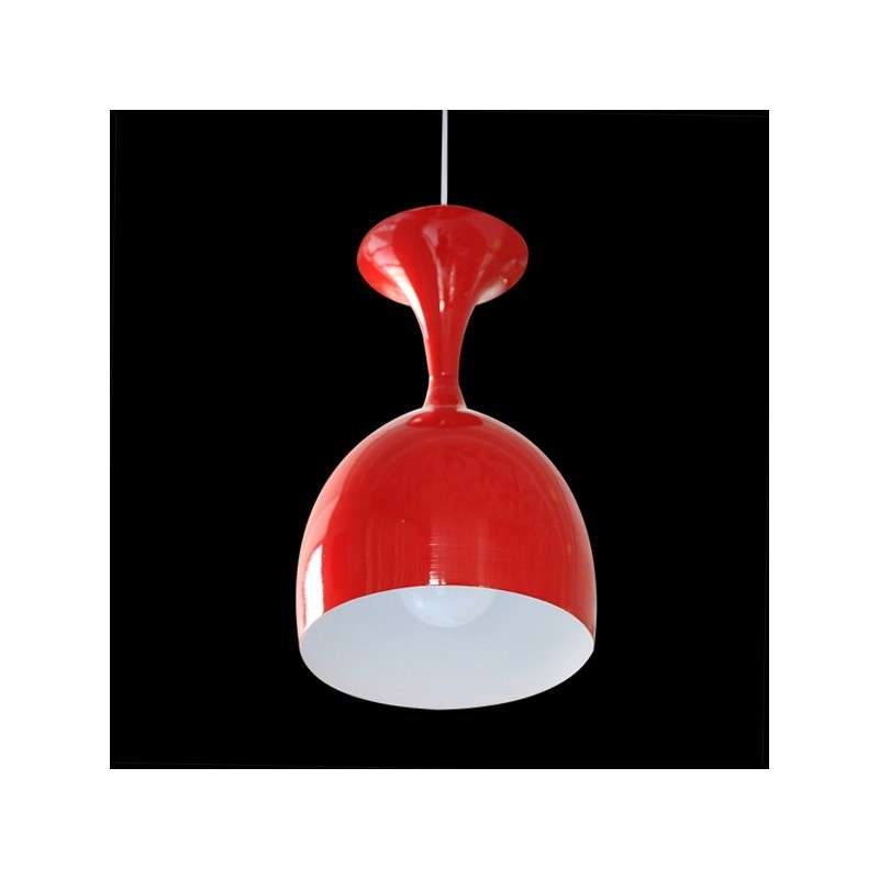 Chandelier 6091 - red