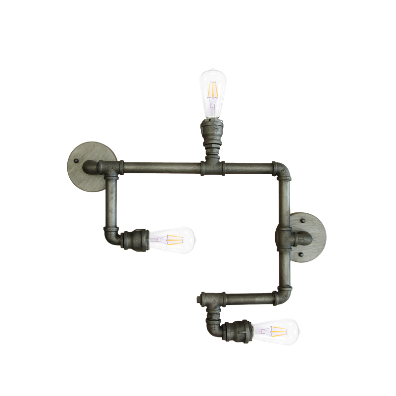 WALL LIGHT 6112 B3