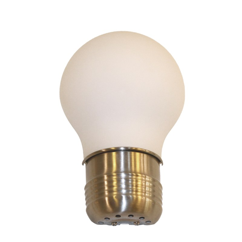 Wall Fixture Bulb Little 1524