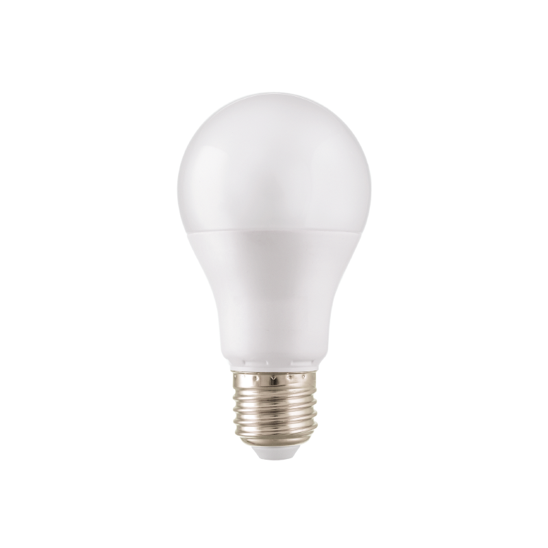 LED LAMP CAP GLOBE E27 A60