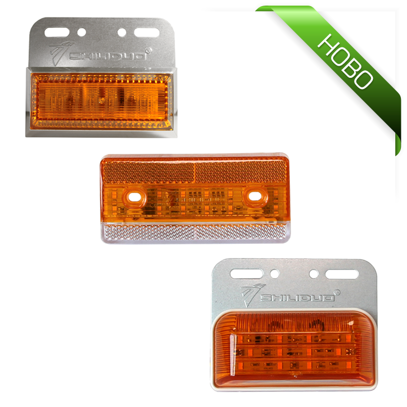 LED Side lights 24V