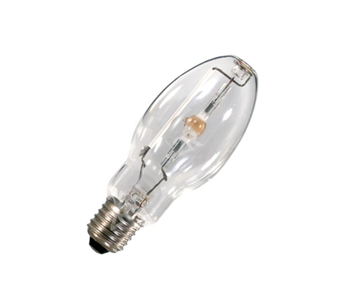 METAL-HALOGEN LAMPS