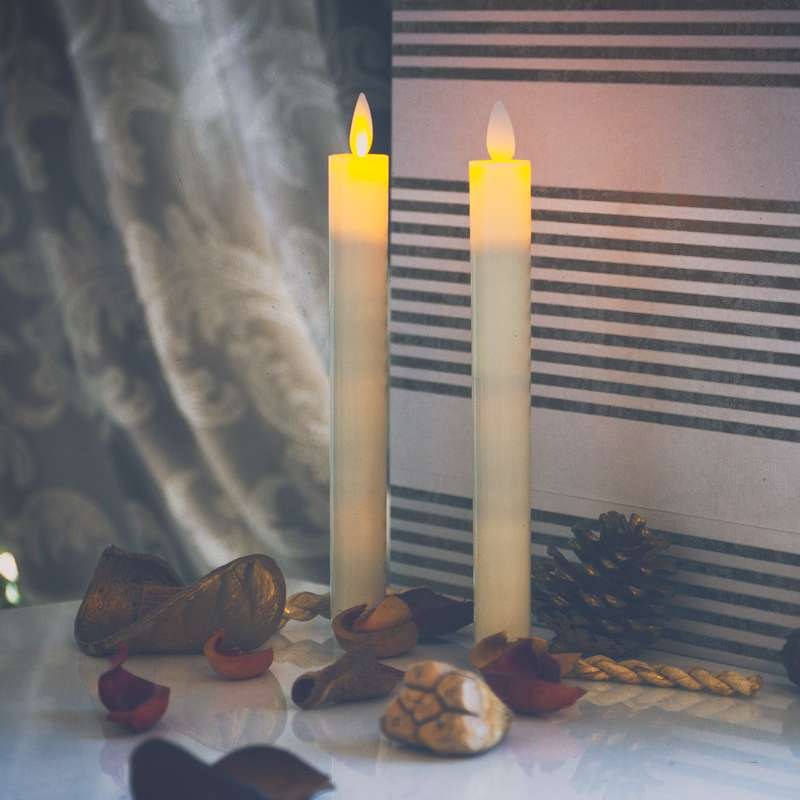 LED CANDLE LBC 0220