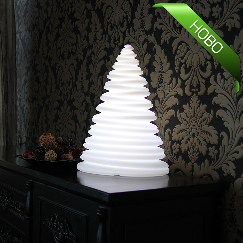 LED CHANDELIER FIR TREE