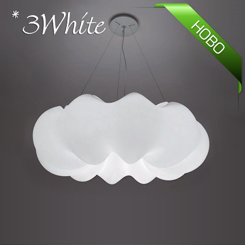 LED CHANDELIER J004 3White